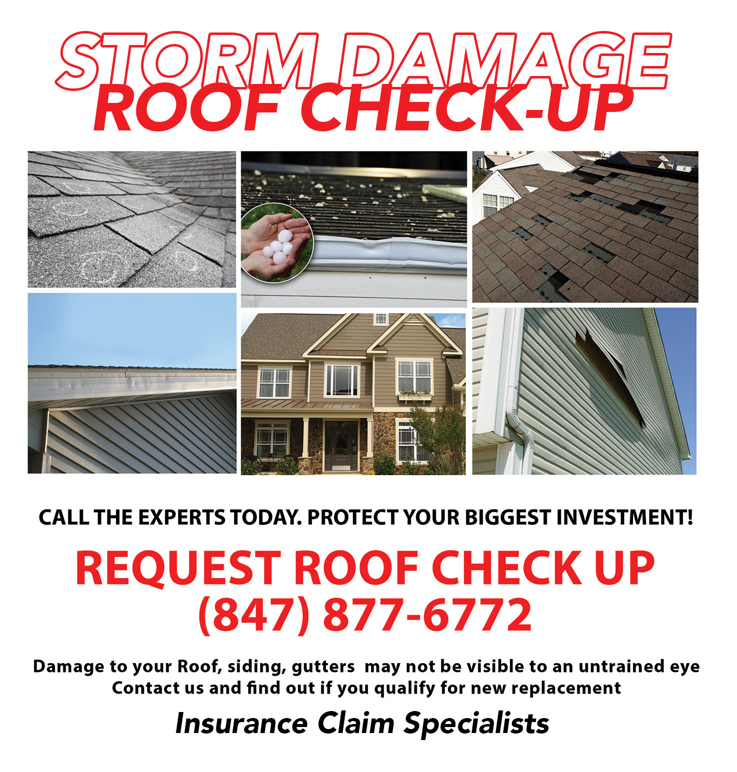 Elite Roofing Arlington Heights Il 399 Off New Roof